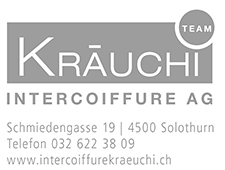 Intercoiffure Team Kräuchi
